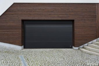 Sectional garage doors (5)